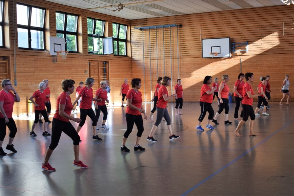 SV Gablingen - Softgymnatstik