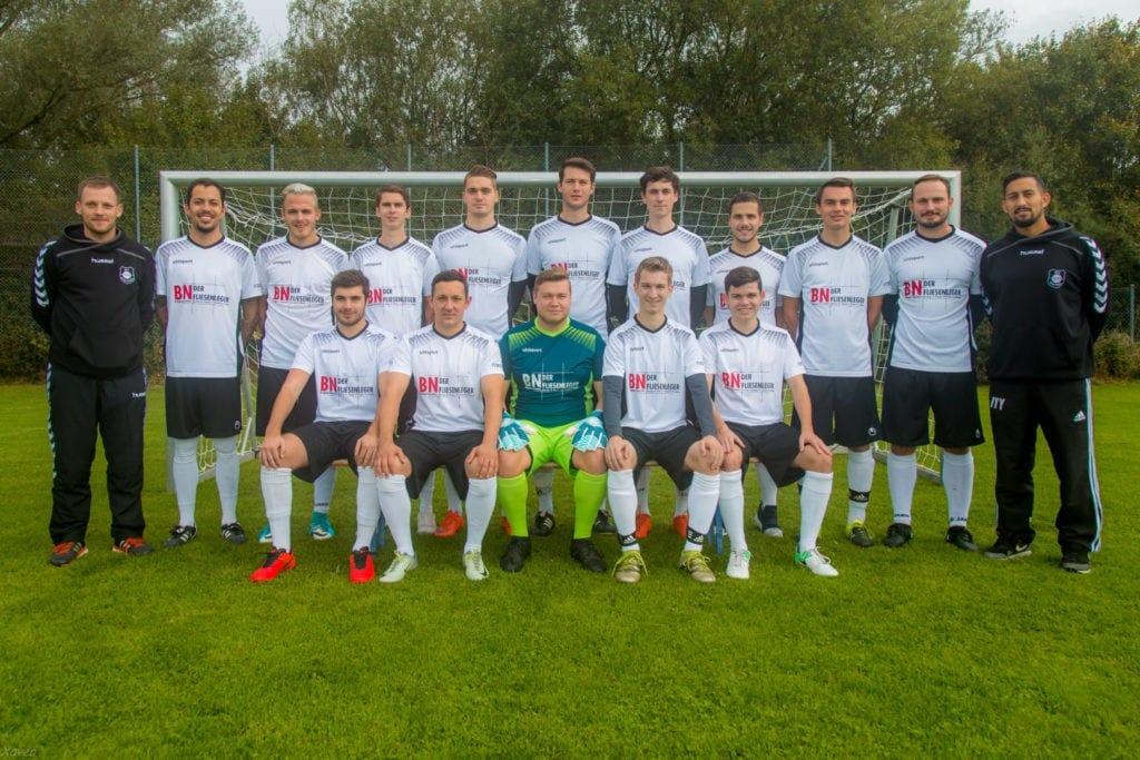 SV Gablingen Fussball 1. Mannschaft